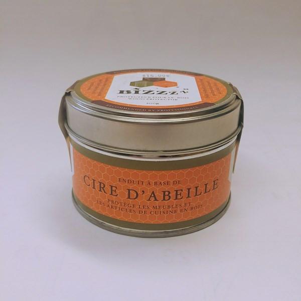 Cire d'abeille – Bizier Format 200 ml