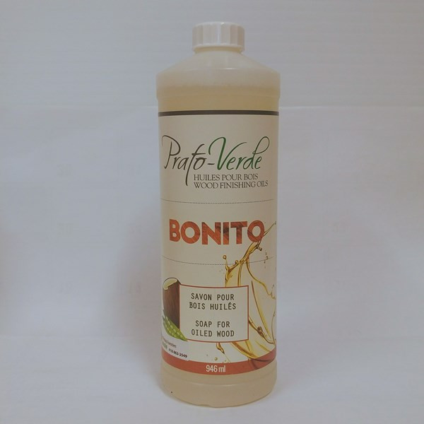 Bonito – Prato-Verde Format : 946 ml.