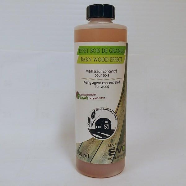 Activateur de tanin – ÉVO Format : 946 ml et 3,78 L.